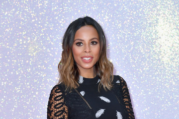 Rochelle Humes 'Bridget Jones's Baby' - World Premiere - Red Carpet Arrivals