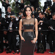 Rocio Munoz Morales 'Les Miserables' Red Carpet - The 72nd Annual Cannes Film Festival