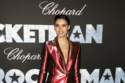"""Sara Sampaio attends the """"Rocketman"""" Gala Party during the 72nd annual Cannes Film Festival on May 16, 2019 in Cannes, France."""