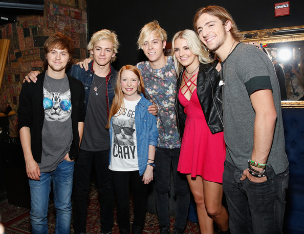 R5 dating quiz