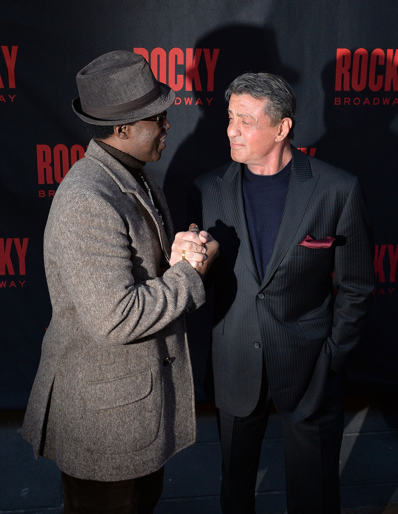 sylvester stallone and wesley snipes photos photos u0027rocky