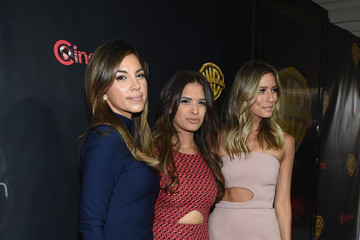 Rocsi Diaz CinemaCon 2015 - Warner Bros. Pictures Invites You To 'The Big Picture,' An Exclusive Presentation Highlighting The Summer Of 2015 And Beyond