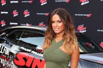 Rocsi Diaz 'Sin City: A Dame to Kill For' Premieres in Hollywood —Part 5
