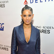 Rocsi Diaz MusiCares Person Of The Year Honoring Dolly Parton – Red Carpet