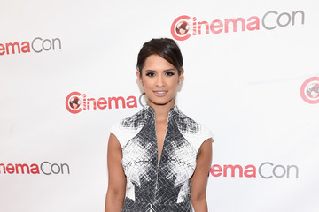 Rocsi Diaz CinemaCon 2015 - 20th Century Fox Invites You To A Special Presentation Highlighting Its Future Release Schedule