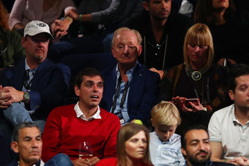 Rod Laver Laver Cup - Day Two