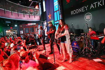 Rodney Atkins Spotify House At CMA Fest - Day 1