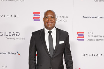Rodney Peete The Elizabeth Taylor Ball To End AIDS - Arrivals