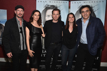 Rodrigo Garcia VIP Screening of 'Last Days In The Desert' Starring Ewan McGregor
