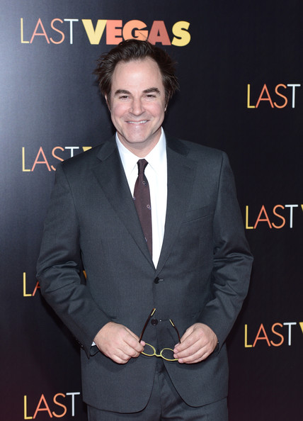 roger bart interview
