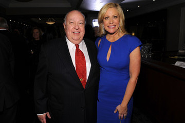 "Roger Ailes ""Diary of a Stage Mother's Daughter"" Publication Launch Party"