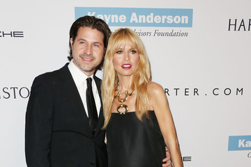 Roger Berman Second Annual Baby2Baby Gala - Arrivals