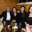 Roger Corman The New Yorker Festival 2014 Wrap Party