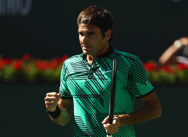 Wawrinka, Del Potro Tips Federer To Return To World No.1