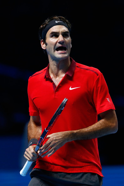 Roger+Federer+Barclays+ATP+World+Tour+Fi