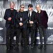 Roger Glover 31st Annual Rock and Roll Hall of Fame Induction Ceremony - Press Room