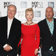 """Roger Michell """"Le Week-End"""" Premiere - Arrivals - The 51st New York Film Festival"""