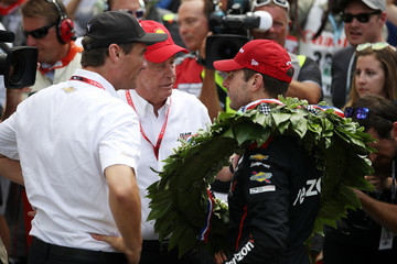 Roger Penske 102nd Running of the Indianapolis 500