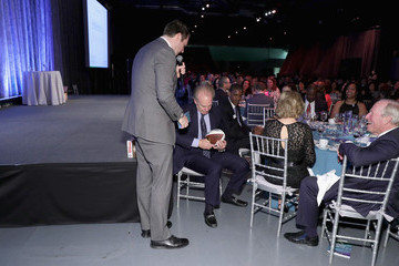 Roger Staubach Spirit of the Dream Gala
