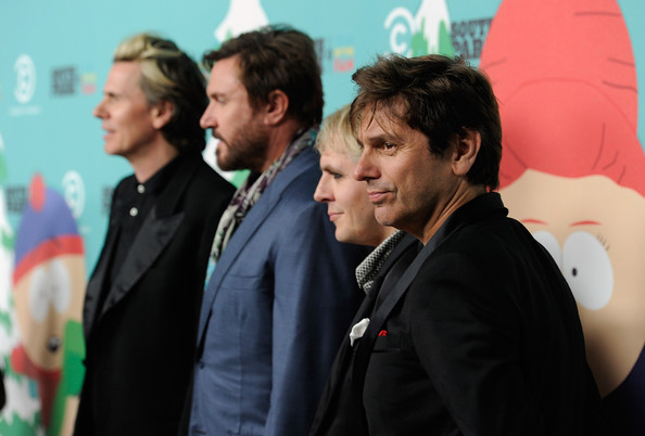 """""""South Park's"""" 15th Anniversary Party - Arrivals"""