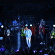 Roger Taylor SiriusXM Presents Duran Duran Live at The Faena Theater in Miami During Art Basel