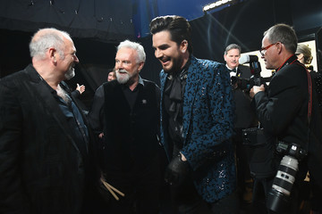 Roger Taylor 91st Annual Academy Awards - Backstage