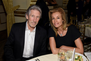 Roger Waters ASPCA Hosts 19th Annual Bergh Ball Honoring Drew Barrymore, Hosted By Nathan Lane With Music By Mark Ronson - Inside