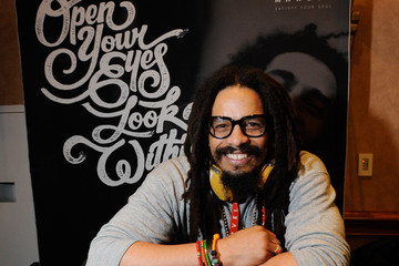 Rohan Marley 2013 Consumer Electronics Show Highlights Newest Technology