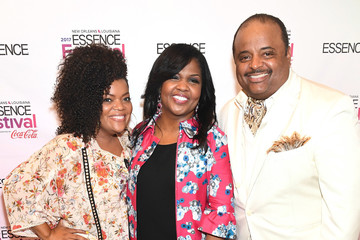 Roland Martin 2017 ESSENCE Festival Presented by Coca-Cola Ernest N. Morial Convention Center - Day 3