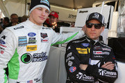 Jamie McMurray Sage Karam Photos Photo