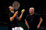 Andre Agassi Photos Photo