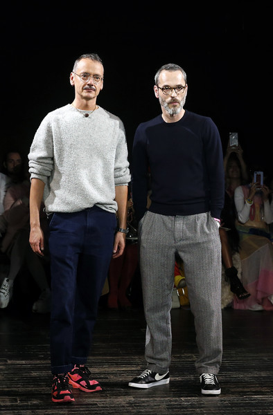 Viktor & Rolf: Runway - Paris Fashion Week - Haute Couture Spring Summer 2019