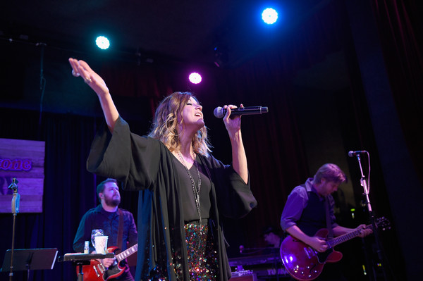 Martina McBride in Rolling Stone Country Live Nashville 1 of