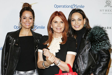 Roma Downey Operation Smile's Celebrity Ski & Smile Challenge Presented by the Rodosky Family