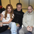 Roma Downey WarnerMedia Lodge: Elevating Storytelling With AT&T - Day 2