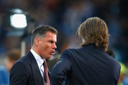 Jamie Carragher Photos Photo