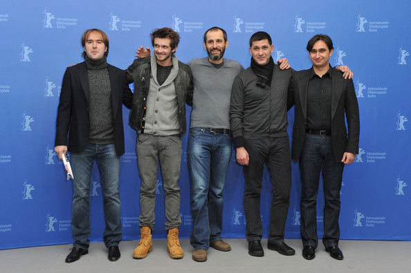 60th Berlin Film Festival -  Kak Ya Provel Etim Letom - Photocall