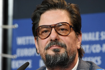 Roman Coppola 'Isle of Dogs' Press Conference - 68th Berlinale International Film Festival