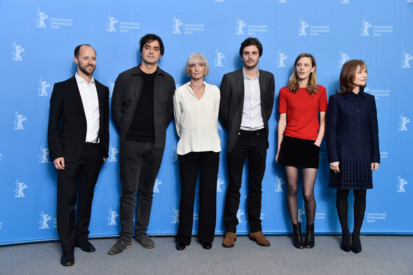 'Things to Come' Photo Call - 66th Berlinale International Film Festival