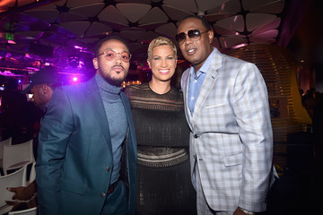 Romeo Miller Bumble Presents BETHer Awards