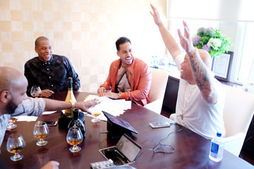 Romeo Santos Romeo Santos Joins Roc Nation Management and Is Named CEO of Roc Nation Latin