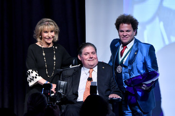 Romero Britto 32nd Annual Great Sports Legends Dinner to Benefit the Miami Project/Buoniconti Fund to Cure Paralysis - Dinner