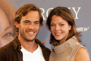 Jessica Schwarz and Guillaume Delorme Photos Photo