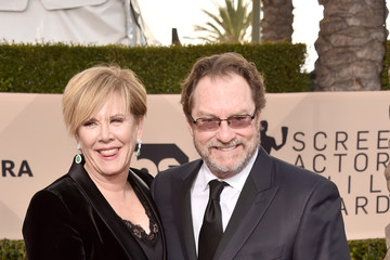 Romy Rosemont 24th Annual Screen Actors Guild Awards - Arrivals