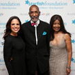 Ron Carter Soledad O'Brien and Brad Raymond Starfish Foundation Hosts its Fifth Annual 'New Orleans to New York City Gala'