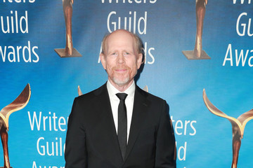 Ron Howard 2019 Writers Guild Awards L.A. Ceremony - Arrivals