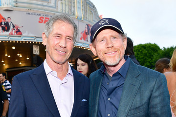 Ron Howard Premiere Of Lionsgate's 'The Spy Who Dumped Me' - Red Carpet