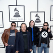 Ron Jeremy Arrivals at the Grammy Awards — Part 3
