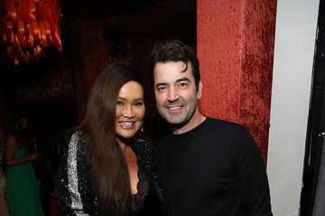 Ron Livingston Netflix Emmy After-Party 2018