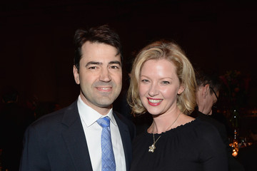 Ron Livingston Somaly Mam Foundation 'Life Is Love' Gala